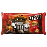 M&M's Harvest Blend Chocolate Candies Peanut Butter