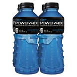 PowerAde Sports Drink Mountain Berry