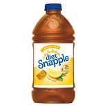 Snapple Tea Diet Lemon
