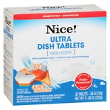 Nice! Ultra Dish Tablets