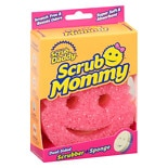 As Seen On TV Scrub Daddy/ Scrub Mommy Sponge/ Scrubber