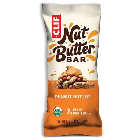 Clif Bar Nut Butter Filled Bar Peanut Butter - 1.76 oz.