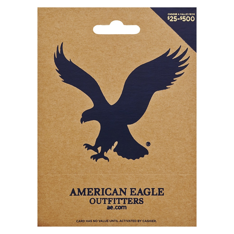 american eagle non denominational gift card walgreens. Black Bedroom Furniture Sets. Home Design Ideas