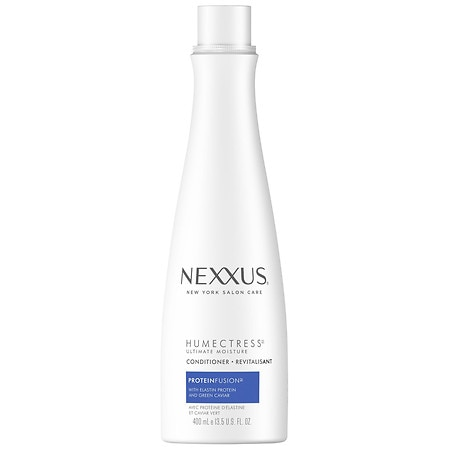 Nexxus Humectress Moisture Conditioner for Normal to Dry Hair - 13.5 oz.