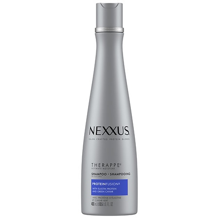 Nexxus Therappe Moisture Shampoo For Normal To Dry Hair 13.5 Oz.