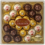 Ferrero Rocher Candy Collection