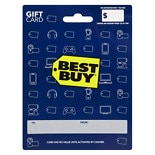 Best Buy Non-Denominational Gift Card