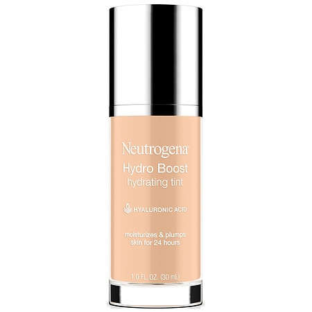Neutrogena Hydro Boost Liquid Makeup Tint - 0.34 oz.