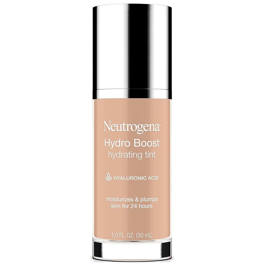 b61938a3d35 Neutrogena Hydro Boost Liquid Makeup Tint, 30 Buff | Walgreens