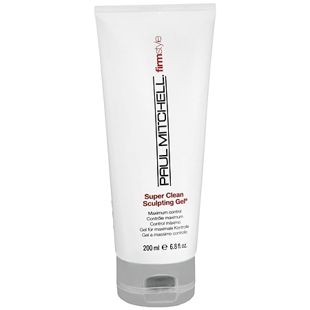 Paul Mitchell Super Clean Sculpting Gel - 6.8 oz.