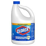 Clorox Bleach Liquid Regular Concentrated