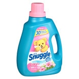 Snuggle Fabric Softener Fresh Spring Flowers