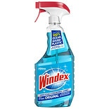 Windex Glass Cleaner Blue Trigger