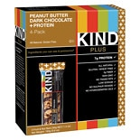 KIND Plus Protein Bars Peanut Butter Dark Chocolate