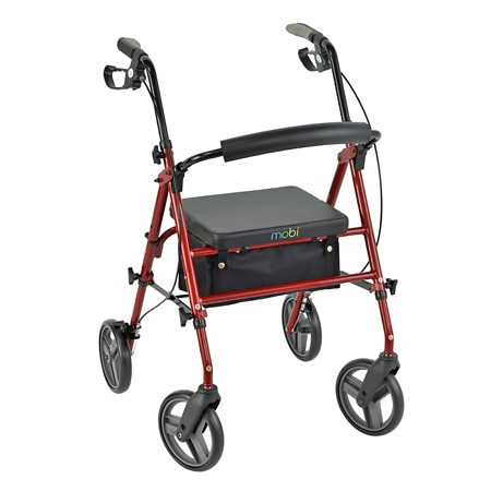 Image of JUVO Mobi Deluxe Personal Transporter - 1 ea