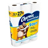 Charmin Essentials Soft Bath Tissue