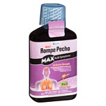 Rompe Pecho Multi-Symptom Maximum Strength Cough Syrup