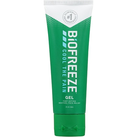 BIOFREEZE Classic Pain Relieving Gel - 3 oz.