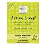 New Nordic Nordic Active Liver Tabs