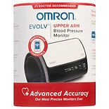 Omron Evolv Blood Pressure Monitor Auto Upper Arm
