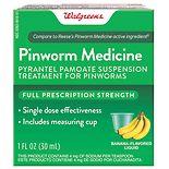 Reese's Pinworm Medicine Suspension | Walgreens