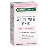 Nature's Bounty Ageless Eyes Verisol Collagen Tablets