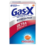 Gas-X Ultra Softgels