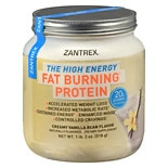 Zantrex Fat Burning Protein Vanilla