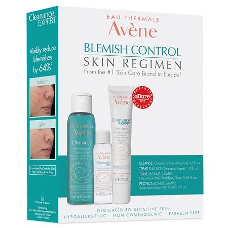 Avene Cleanance Solutions Blemish Control Regimen - 5.62 ea