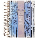 CR Gibson 3-In-1 Journal 8 Inches X 7 Inches Assortment