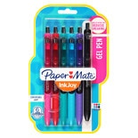 Paper Mate InkJoy Gel Pens .7 mm Fashion Student 0.7 mm Medium Point Assorted Colors