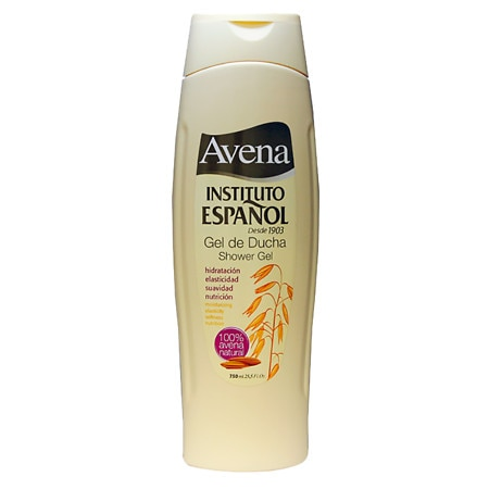 Avena Bath & Shower Gel - 26 fl oz