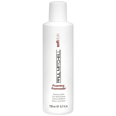 Paul Mitchell Foaming Pomade - 5.1 fl oz
