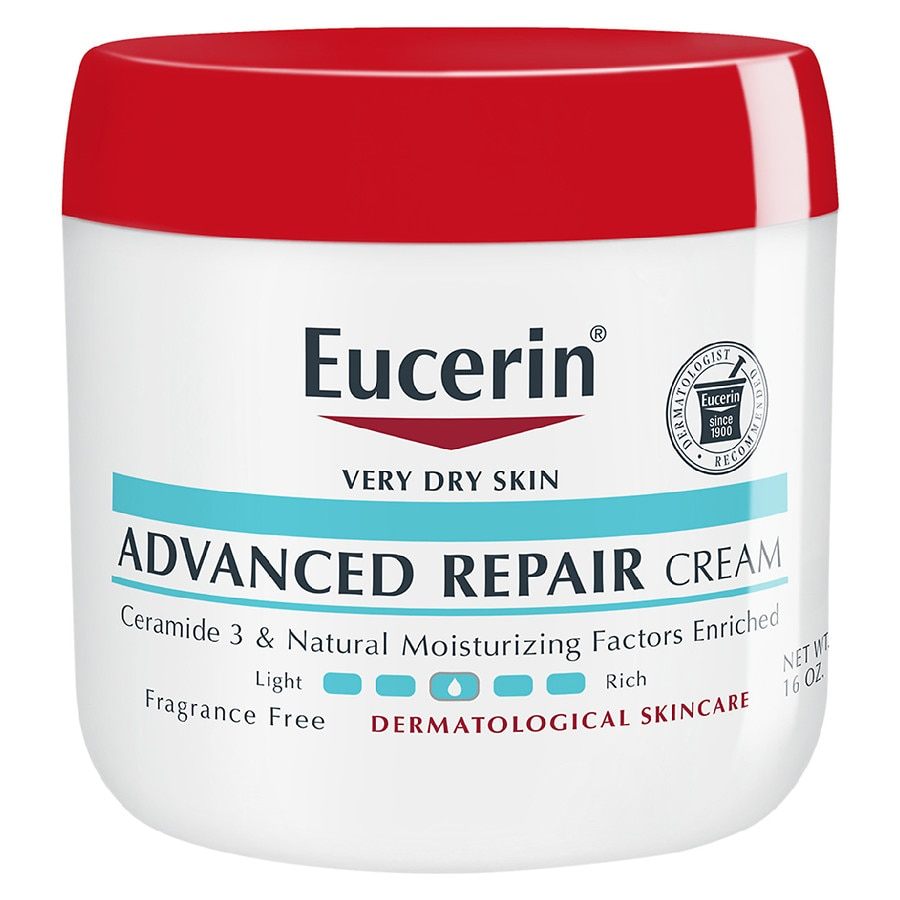 Eucerin Sensitive Skin Redness Relief Soothing Night Creme 1.7 Ounce Good Heat Preservation Health & Beauty