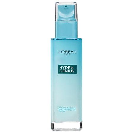 Image of L'Oreal Paris Hydra Genius Daily Liquid Care Normal Oily - 3.04 oz