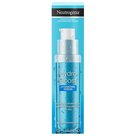 Neutrogena Hydro Boost Serum - 1 fl oz
