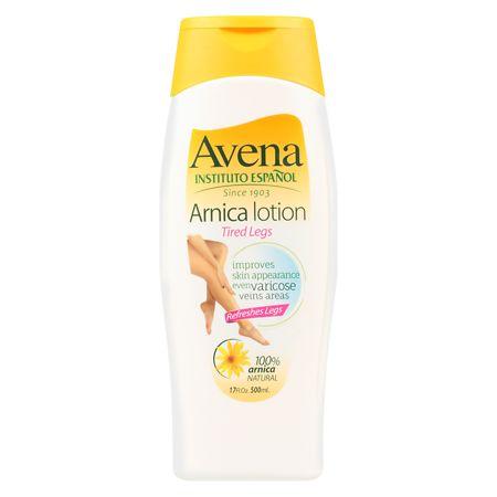 Avena Arnica Hand & Body Lotion - 17 oz.