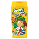Grisi Kids' Manzanilla Shampoo For Boys