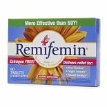 Enzymatic Therapy Remifemin, Tablets