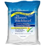 T.N. Dickinson's MULTI-USE CLEANSING CLOTHS 25S