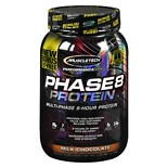 Muscletech Phase 8 Protein Milk Chocolate