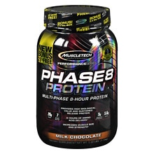 e9242a10a Muscletech Phase 8 Protein Milk Chocolate