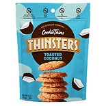 Mrs. Thinsters Cookies Toasted Coconut