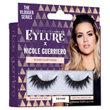 Eylure X The Vlogger Series Nicole Guerriero #ONEFOURTHREE