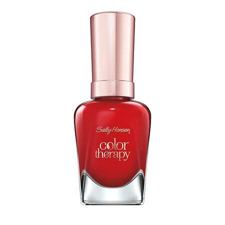 Sally Hansen Color Therapy Nail Polish - 0.5 oz.