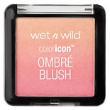 Wet n Wild Color Icon Ombre Blush-The Princess Daiquiries-316B Pink