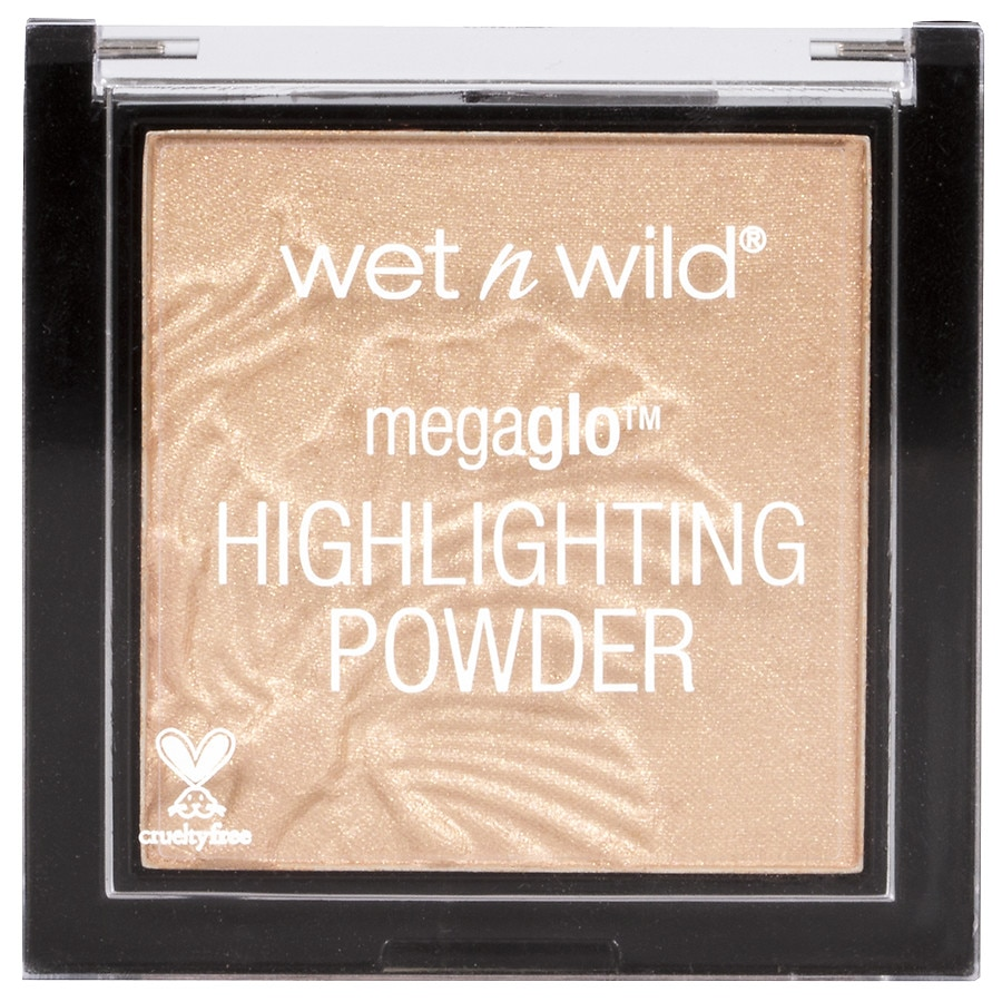 Wet N Wild Megaglo Highlighter Precious Petals 321b