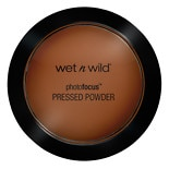 Wet n Wild Photo Focus Pressed Powder Cocoa
