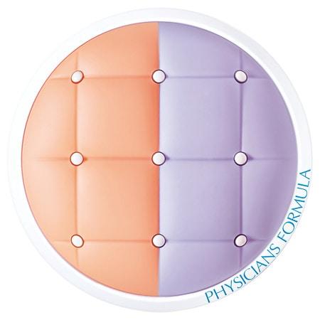 Physicians Formula Mineral Wear Cushion Corrector+Primer Duo - 0.24 oz.