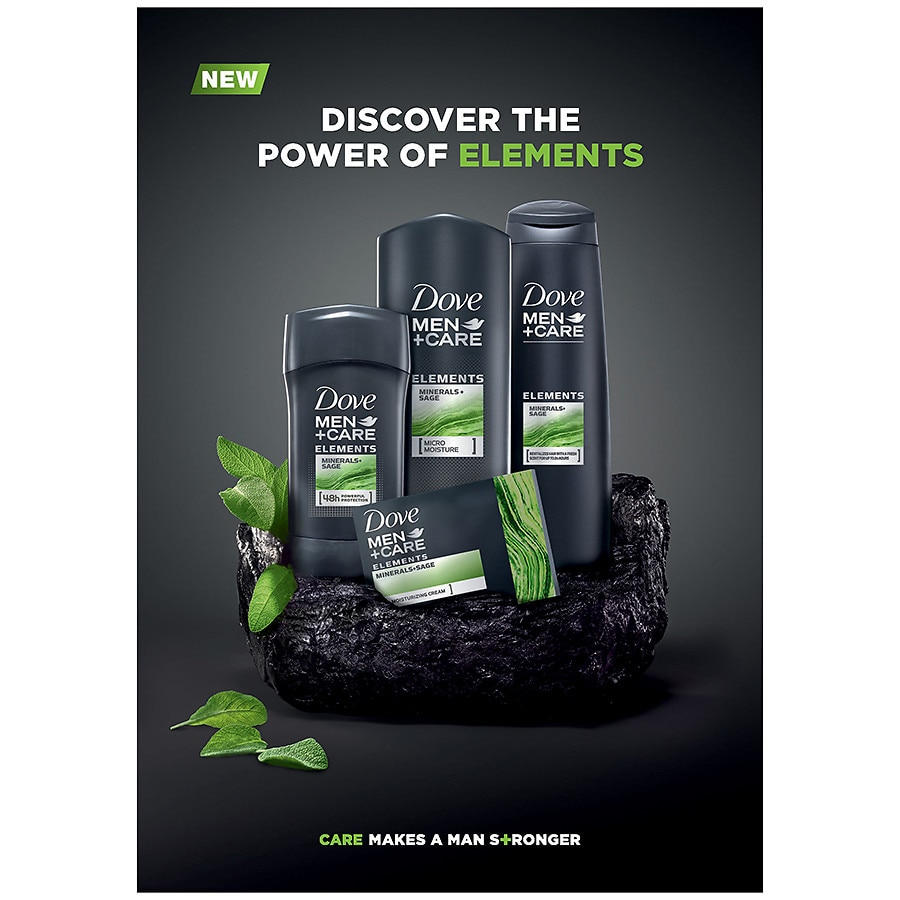 Dove Men Care Elements Body Wash Fresh Awake Walgreens Aqua Moisture Refill 400 Ml